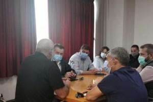 Κλιμάκιο του ΣΥΡΙΖΑ από τον Αλμυρό: Οι ευθύνες για την καταστροφή στη Θεσσαλία είναι προφανείς