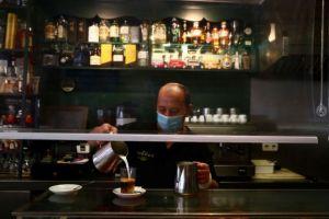 Κορωνοϊός – Βέλγιο: Στις 11 το βράδυ κλείνουν από Δευτέρα τα μπαρ