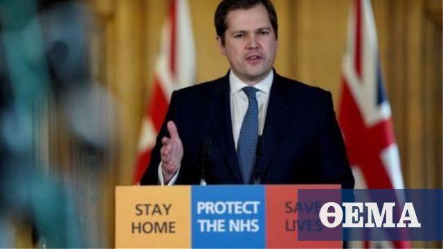 Κορωνοϊός - Βρετανία: Ανήσυχος για την αύξηση κρουσμάτων ο υπουργός Στέγασης