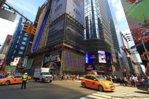 Κορωνοϊός – Νέα Υόρκη: Ρεκόρ 4μήνου στα νέα κρούσματα