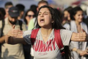 Λίβανος: Οι γυναίκες διεκδικούν πιο ισχυρή φωνή | DW | 19.09.2020