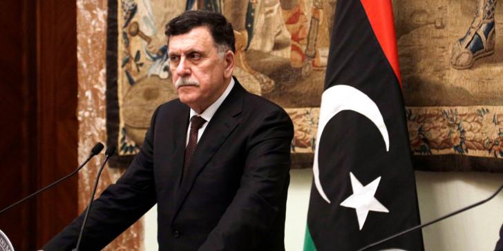 Λιβύη: Ο Σάρατζ ανακοίνωσε την επικείμενη παραίτησή του από την πρωθυπουργία