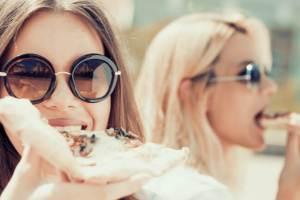 Μήπως δε χρειάζεσαι δίαιτα αλλά συμφιλίωση με το φαγητό; - Shape.gr