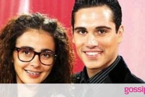 Μαρία η άσχημη: Ο Σέργιος και η Μόνικα έρχονται πολύ κοντά