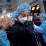 Μαύρο ρεκόρ για τις ΗΠΑ – Πάνω από 200.000 οι θάνατοι από κορωνοϊό