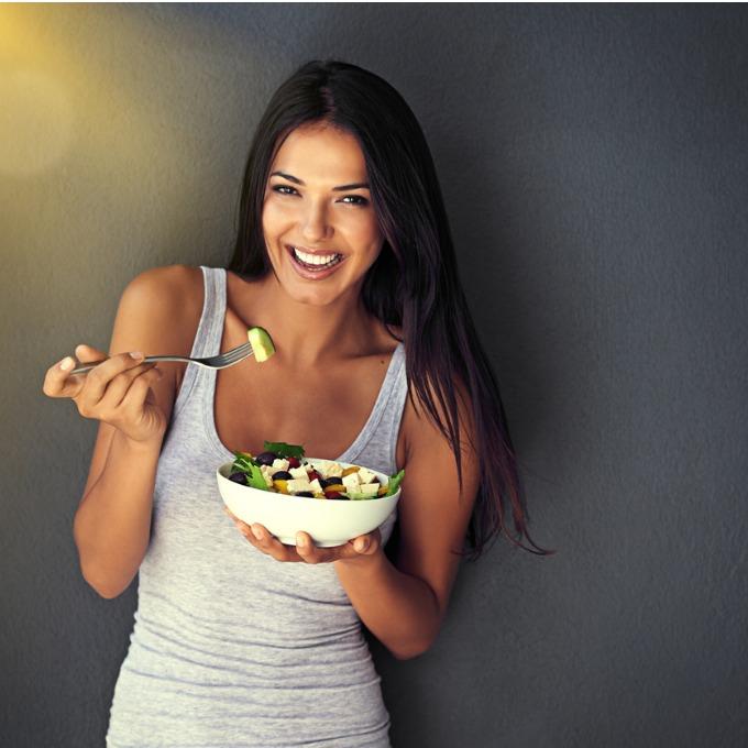 Μεσογειακή διατροφή: Τι σού προσφέρει και ποιοι είναι οι στόχοι της; - Shape.gr