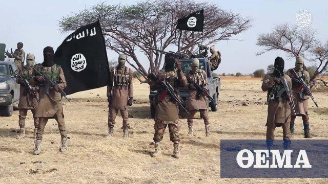 Νιγηρία: Εννέα στρατιώτες νεκροί από επίθεση τζιχαντιστών