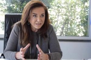 Ντ. Μπακογιάννη: Η Συμφωνία των Πρεσπών προσφέρει σταθερότητα
