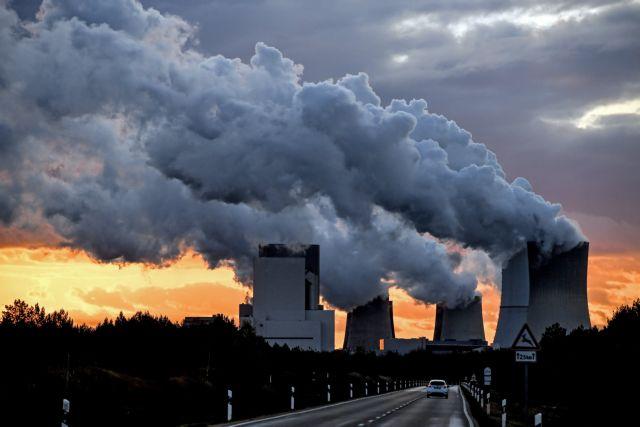 ΟΗΕ : Ο πλανήτης δεν έχει πετύχει ούτε έναν από τους στόχους για την κλιματική αλλαγή
