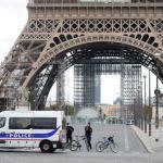 Παρίσι: Στους επισκέπτες και πάλι ο Πύργος του Άιφελ