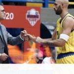 Περιστέρι: Ο Πανταζόπουλος και η ατάκα «συνεχίζουμε στο πλάνο μας»