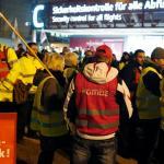 Προειδοποιητικές απεργίες στον δημόσιο τομέα της Γερμανίας | DW | 21.09.2020