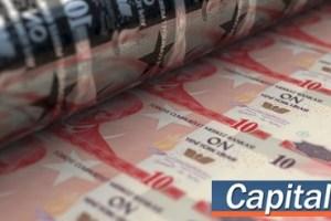 Τα αρνητικά πραγματικά επιτόκια ωθούν τους Τούρκους στο χρηματιστήριο ενώ φεύγουν οι ξένοι επενδυτές