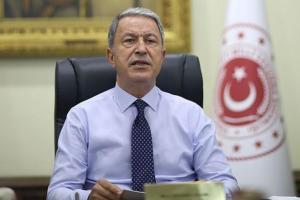 Τουρκία - Ακάρ : Η Ελλάδα μας απειλεί εξοπλίζοντας νησιά του Αιγαίου - Ειδήσεις - νέα - Το Βήμα Online