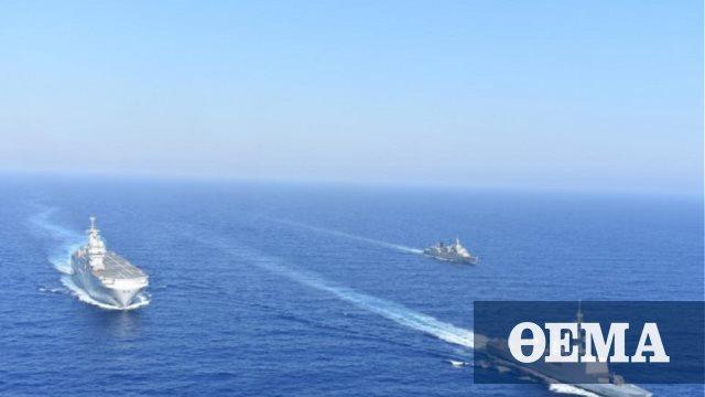 Τουρκία: Γιατί η Ελλάδα δεν πρέπει να εμπλακεί σε πόλεμο μαζί της, γράφει η «Handelsblatt»