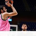 ACB: Μίροτιτς και Αμπρίνες «καθάρισαν» για την Μπαρτσελόνα
