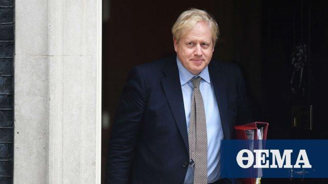 Financial Times: Ο Τζόνσον σχεδιάζει να «παρακάμψει» βασικά μέρη της Συμφωνίας για το Brexit