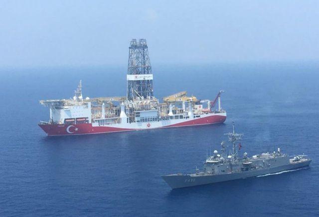 Kύπρος: Η ΕΕ θα πρέπει να συζητήσει περαιτέρω κυρώσεις για την Τουρκία
