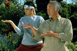 Morita Pat: Η συναρπαστική ιστορία ζωής του «κύριου Μιγιάγκι»