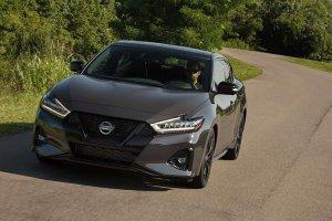 Nissan Maxima: Συλλεκτική έκδοση για τα 40 χρόνια του μοντέλου