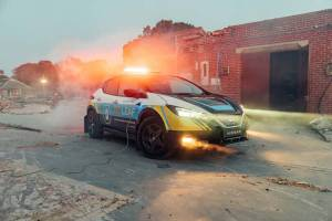 Nissan RE-Leaf: Όχημα απαραίτητο στις φυσικές καταστροφές
