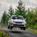 Opel Corsa Rally4: Ένα αγωνιστικό για ερασιτέχνες