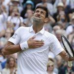 Rome Masters: Ζόρικη νίκη για Τζόκοβιτς