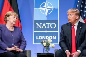 Αμερικανικές εκλογές, γερμανικές προσδοκίες | DW | 27.10.2020