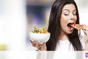 Αυτές οι τροφές μειώνουν την πείνα και σας βοηθούν να χάσετε βάρος (vid)