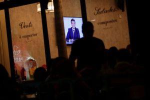 Μακρόν: Γενικό lockdown στη Γαλλία μέχρι 1η Δεκεμβρίου – Φονικότερο το δεύτερο κύμα