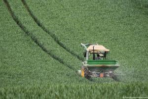 ΕΕ: Πράσινη η νέα κοινή αγροτική πολιτική; | DW | 21.10.2020