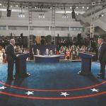 Εκλογές ΗΠΑ : Δείτε το debate Τραμπ – Μπάιντεν