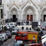 Επίθεση στη Νίκαια : Σύλληψη 47χρονου για σχέση με τον δράστη