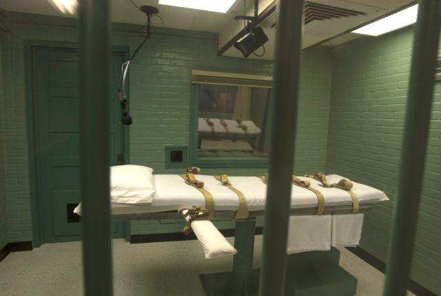 ΗΠΑ : Πρώτη εκτέλεση γυναίκας σε ομοσπονδιακό επίπεδο έπειτα από περίπου 70 χρόνια