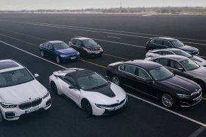 Η BMW δημιούργησε το πρώτο στον κόσμο πρόγραμμα επιβράβευσης οδηγών