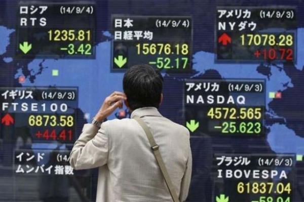 Ιαπωνία: Τεχνικά προβλήματα οδήγησαν στην ακύρωση της συνεδρίαση του Χρηματιστηρίου