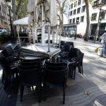 Ισπανία : Πλησιάζουν το 1 εκατ. τα κρούσματα – Σκέψεις για απαγόρευση κυκλοφορίας - Ειδήσεις - νέα - Το Βήμα Online
