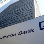 Καθαρά κέρδη 182 εκατ. για τη Deutsche Bank