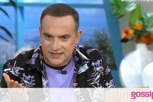 Κατσούλης:Επέστρεψε στη Φωλιά των Κου Κου και μίλησε για το πρόβλημα υγείας του