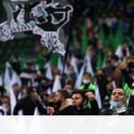 Κορονοϊός: Τρομάζουν οι εικόνες από τους 11.000 οπαδούς στο Κράσνονταρ (photos)