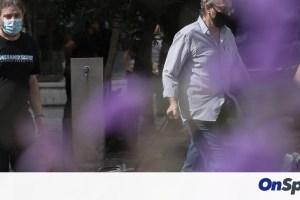 Κορονοϊός: 303 νέα κρούσματα στην Ελλάδα - Οκτώ νεκροί το τελευταίο 24ωρο