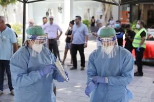 Κύπρος : Στα 101 τα κρούσματα κορωνοϊού - Ειδήσεις - νέα - Το Βήμα Online