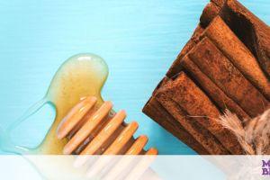 Μέλι & κανέλα: Ένας συνδυασμός με πολλές θεραπευτικές ιδιότητες (εικόνες)