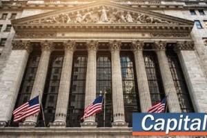 Μεικτή εικόνα στη Wall - Κέρδη για Dow μετά από 3 συνεδριάσεις απωλειών