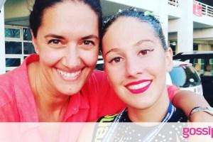 Νόνη Δούνια: Η αλλαγή στην εμφάνιση της κόρης της μας εντυπωσίασε