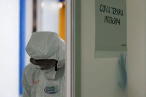 ΟΗΕ : Οι πανδημίες τείνουν να γίνουν πιο συχνές και πιο φονικές