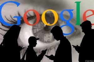 Οι ΗΠΑ θέλουν να σπάσουν το μονοπώλιο της Google | DW | 21.10.2020