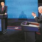 Αμερικανικές εκλογές : Ο Τραμπ στον δρόμο της απώλειας