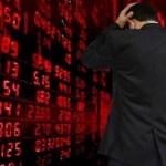 Στα πρόθυρα πανικού το χρηματιστήριο, δραματικές απώλειες