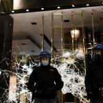 Ταραχές και πάλι λόγω κορωνοϊού στην Ιταλία | DW | 27.10.2020